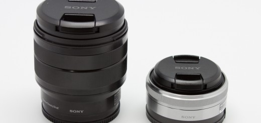 Sony SEL 1018 f4 OSS vs SEL 16 f2.8 Rolling Review, Part II