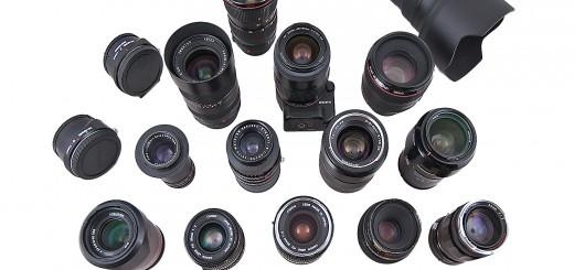 Which 35mm lens is the best? Battle of 35mm lenses on Sony NEX 7. Part I Bokeh.