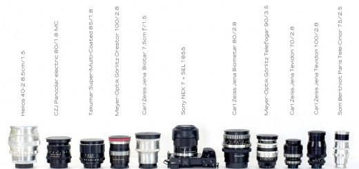 Portrait lens - Which One? 11-20