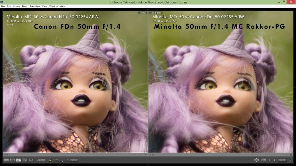 Minolta-MC-Rokkor-X-PG-50