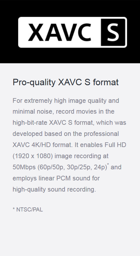 Features_09_XAVCcodec