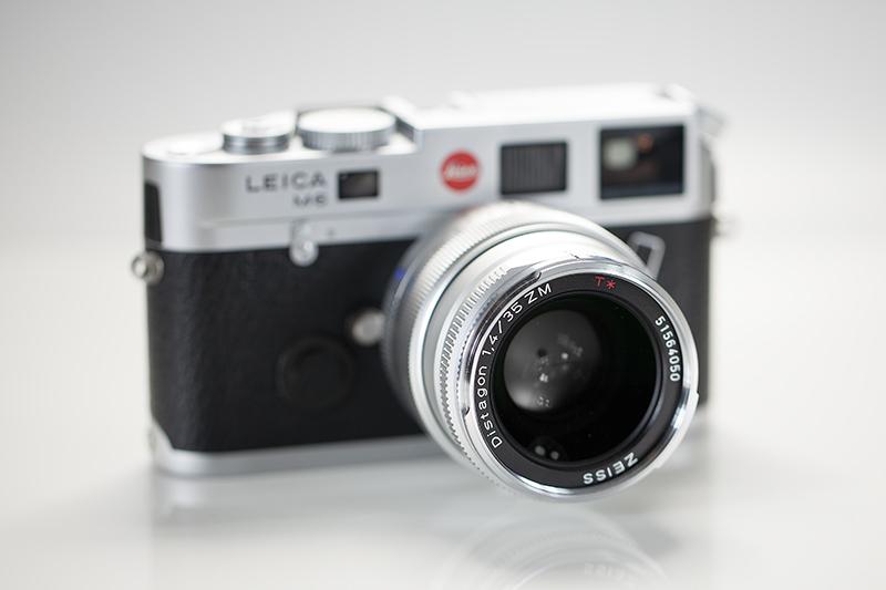 Zeiss Distagon 35mm f/1 4 ZM Review | Verybiglobo photo