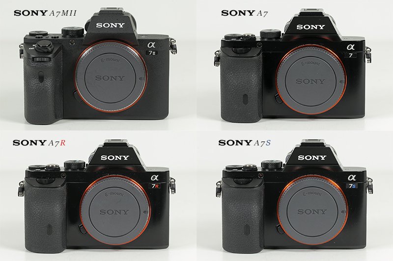 Sony_A7models_all