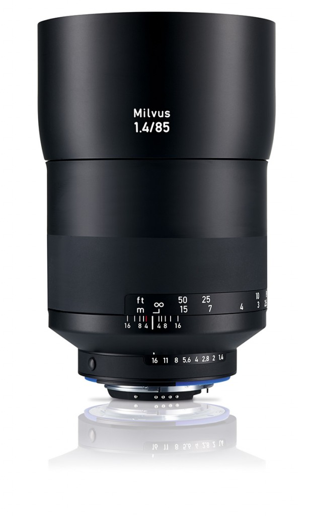 Milvus 1.4 85 ZF.2 Product sample 20150807 07
